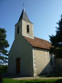 Arrabloy église